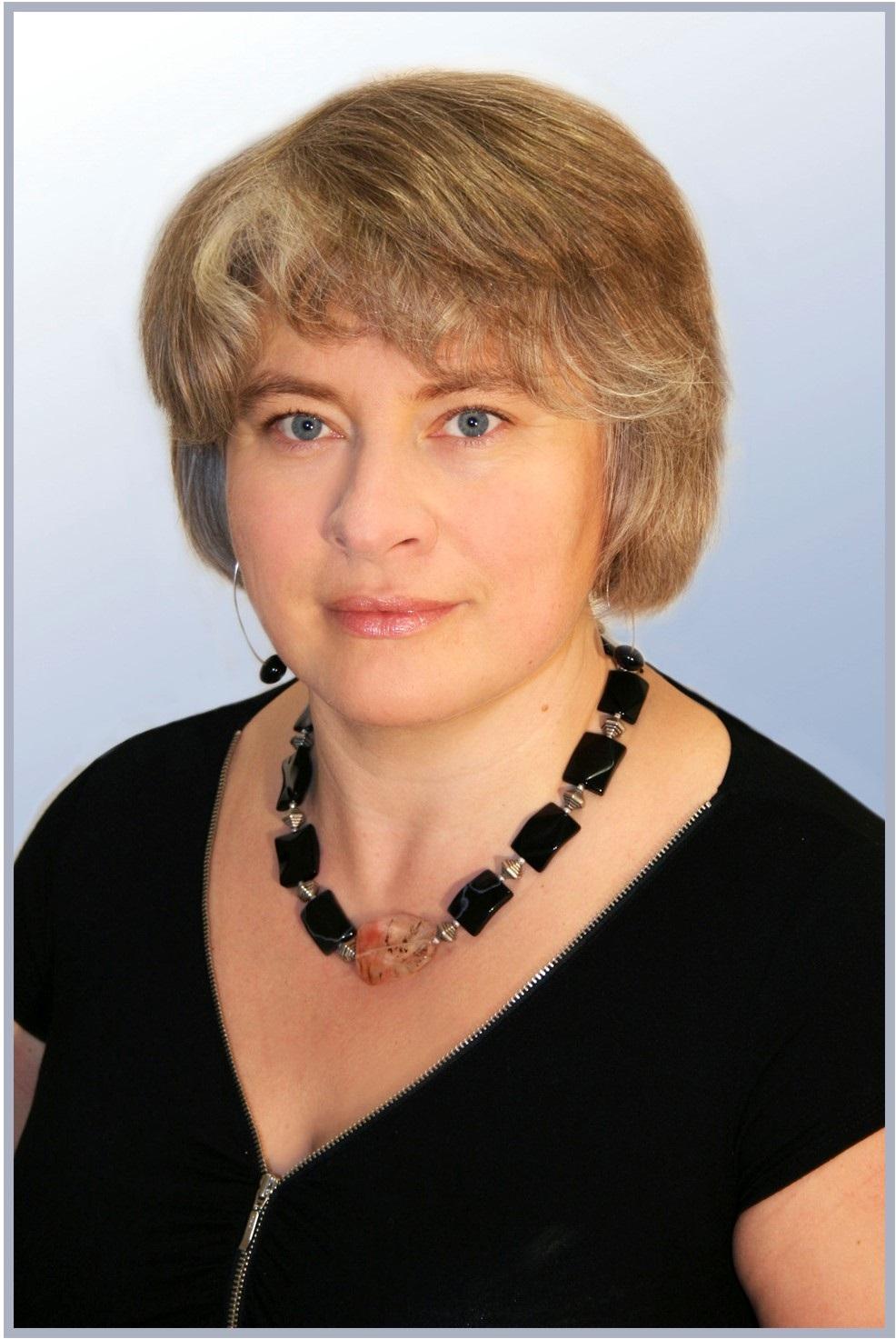 Поболь-Солонко Ольга Леонидовна