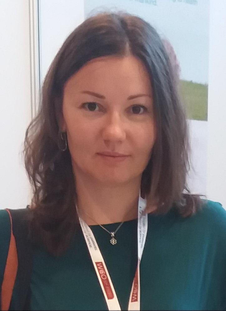 Дыдышко Юлия Васильевна