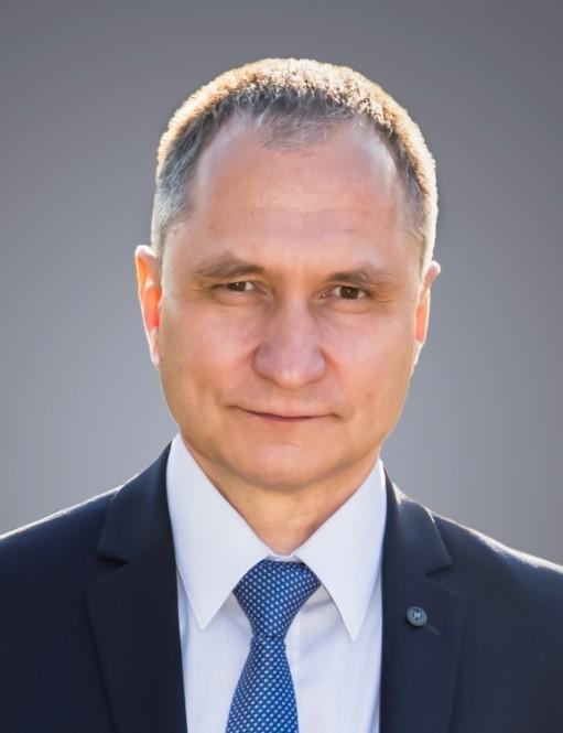 Кошевский Павел Петрович
