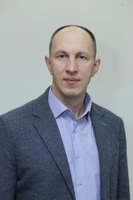 Семенчук Игорь Демьянович