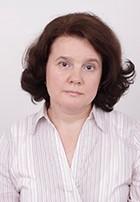 Григорчук Ирина Петровна