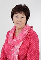 Курченкова Валентина Ивановна