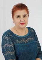 Полянская Анна Валентиновна