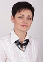 Шоломицкая-Гулевич Ирина Александровна