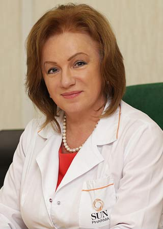 Можейко Людмила Федоровна