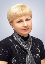 Якимович Наталья Ивановна