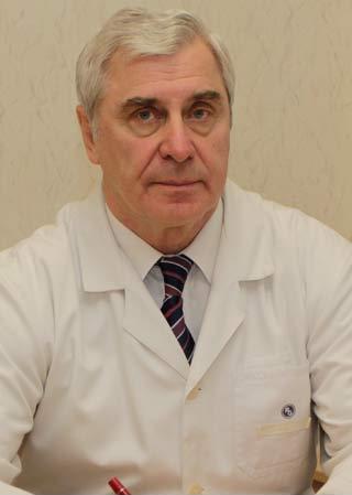 Кондратенко Геннадий Георгиевич
