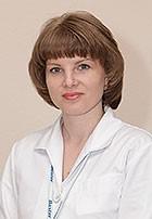Сергиенко Екатерина Николаенва