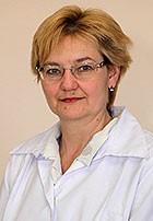 Галькевич Наталья Витальевна