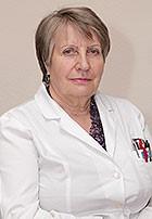 Матуш Лидия Ивановна