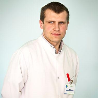 Жук Евгений Валентинович