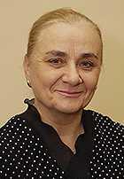 Антонович Мария Николаевна