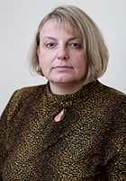 Арсентьева Ирина Леонидовна