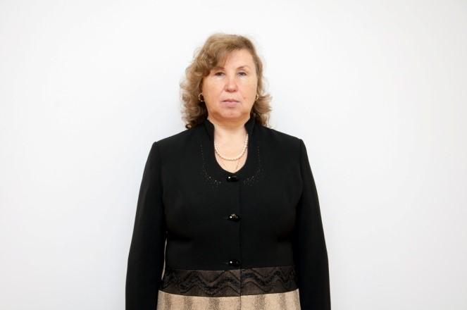 Синило София Брониславовна