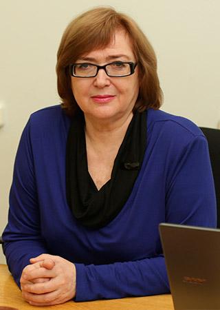 Марченко Людмила Николаевна