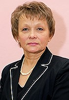 Сидоренко Валентина Николаевна