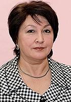Коршикова Раиса Людвиговна