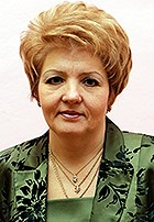 Акулич Наталья Станиславовна