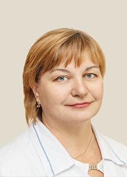 Вербицкая Мария Сигизмундовна
