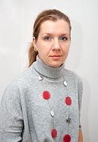 Максимович Екатерина Викторовна