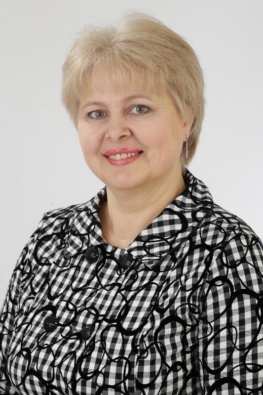 Емельянова Наталия Александровна