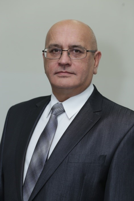 Попков Олег Викторович