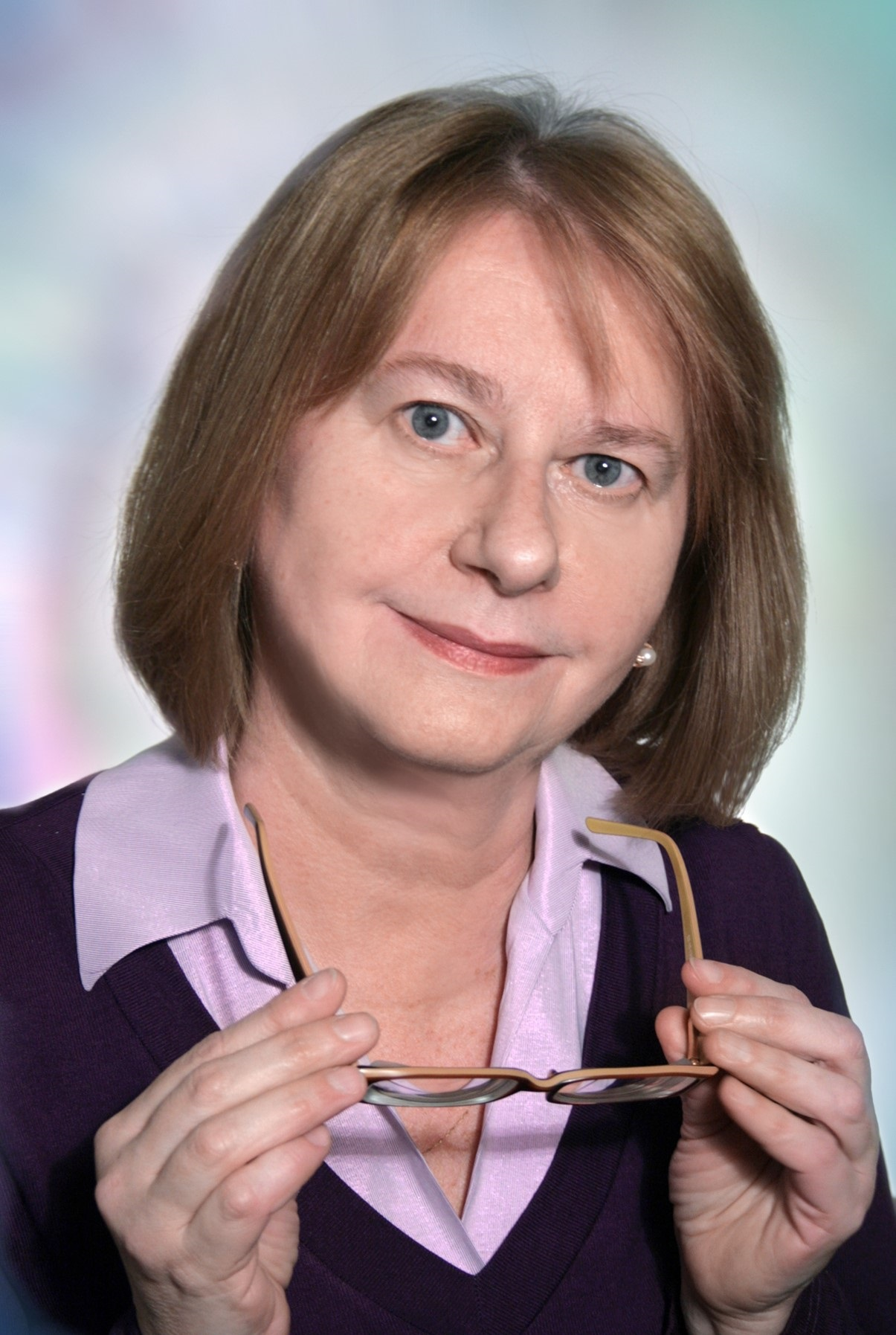 Иванова Валентина Фёдоровна