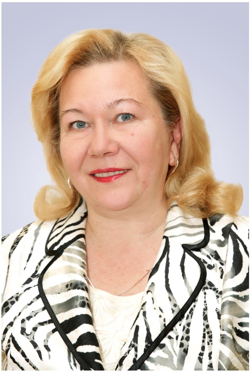 Джумова Марина Федоровна