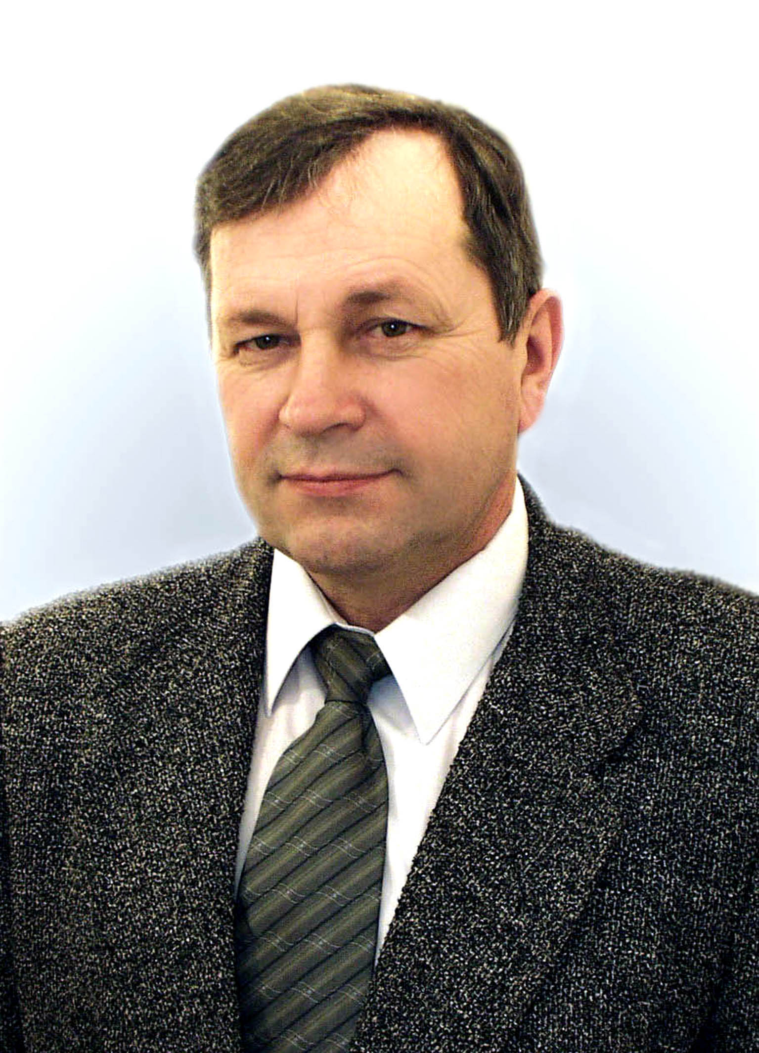 Черевко Вячеслав Михайлович
