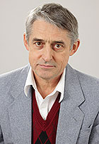 Хомич Владимир Михайлович