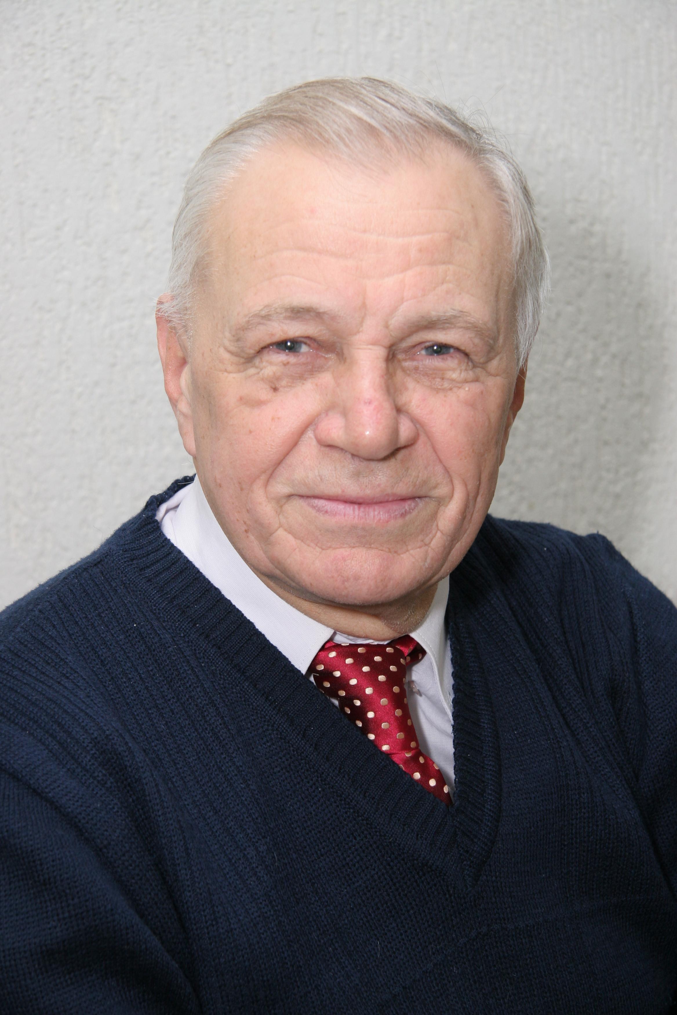 Василевский Игорь Вениаминович