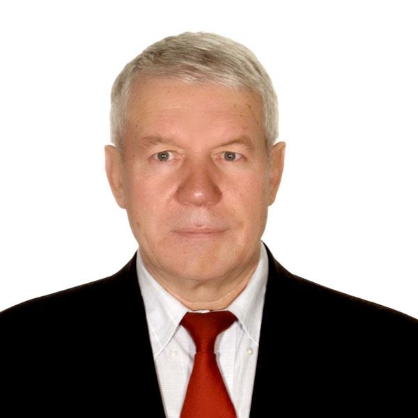 Юшко Евгений Иванович