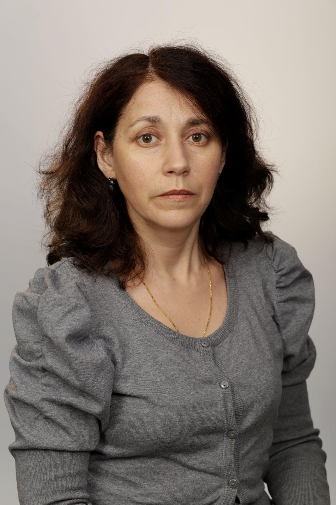 Логинова Ирина Андреевна