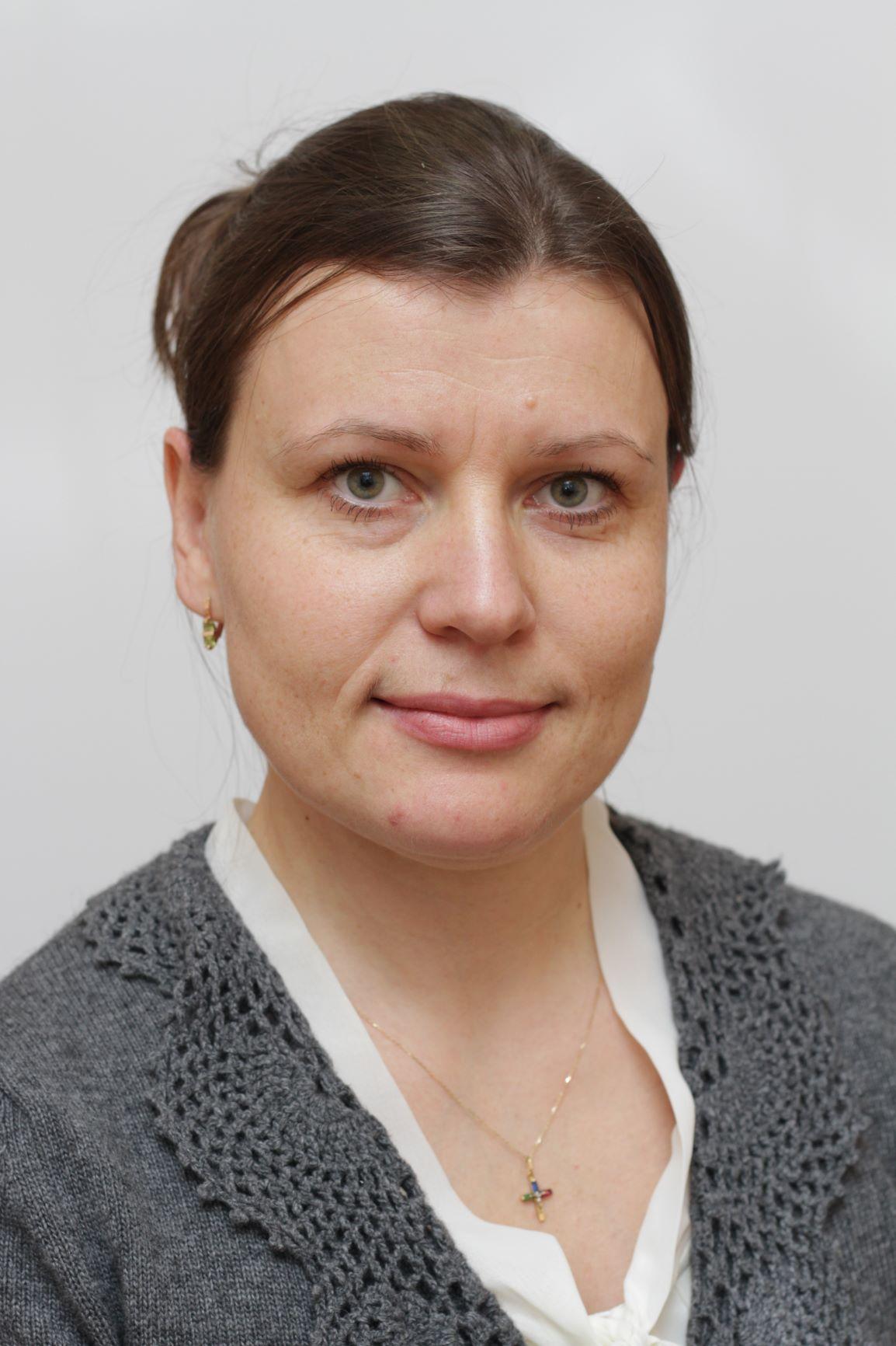 Мохорт Елена Геннадьевна