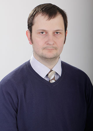 Барабанов Андрей Леонидович