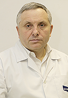 Барьяш Валерий Васильевич