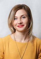 Бич Татьяна Александровна