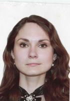 Благочинная Ксения Витальевна