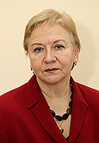 Буцель Анна Чеславовна