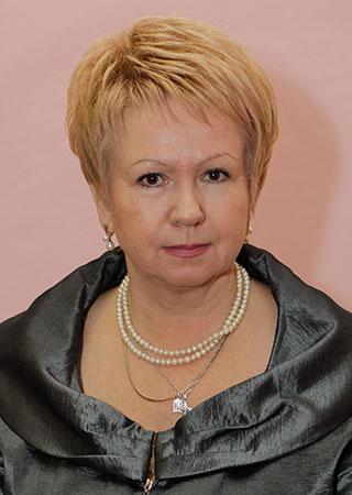 Царева Светлана Николаевна