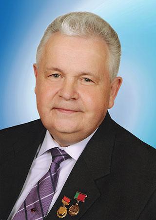Чудаков Олег Порфирьевич