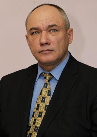 Дуда Виталий Иванович
