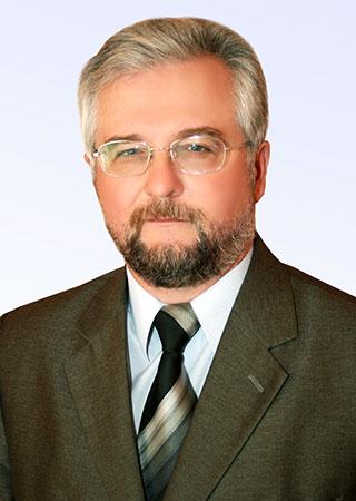 Глинник Александр Владимирович