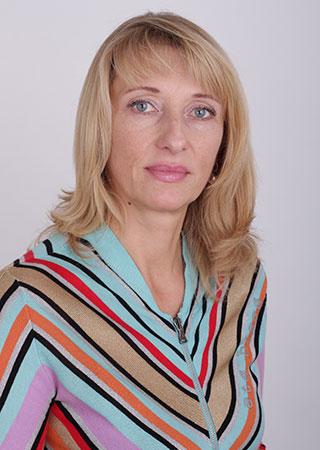 Ленькова Ирина Иосифовна