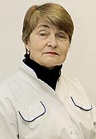 Литвинова Татьяна Михайловна