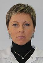 Лурье Татьяна Владимировна