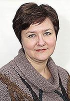 Месникова Ирина Леонтьевна
