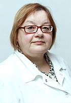 Мороз Елена Геннадьевна