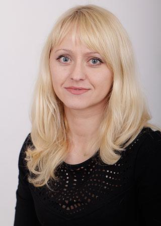 Музыченко Анна Павловна