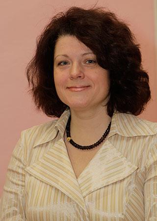 Никитина Елена Валентиновна